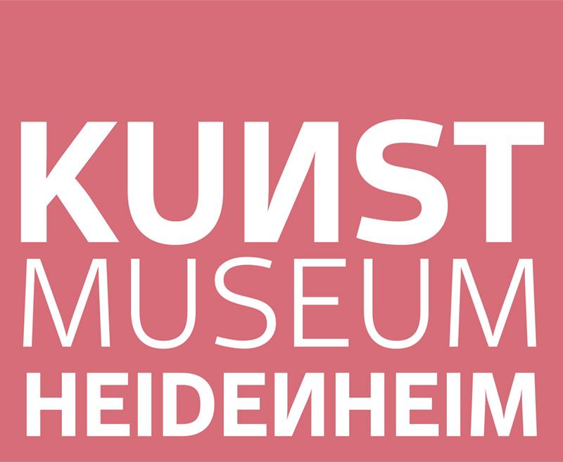 Logo Kunstmuseum Heidenheim